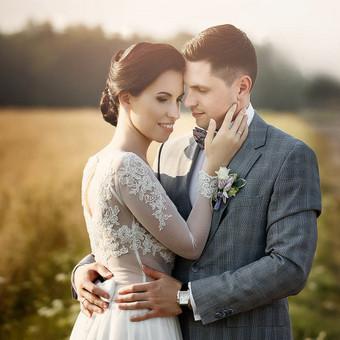 Vestuvių ir šeimos fotografė / Brigita Grigienė / Darbų pavyzdys ID 513605