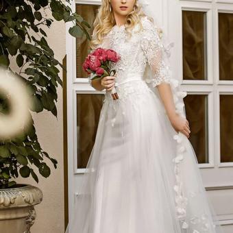 Vestuvių ir šeimos fotografė / Brigita Grigienė / Darbų pavyzdys ID 513609