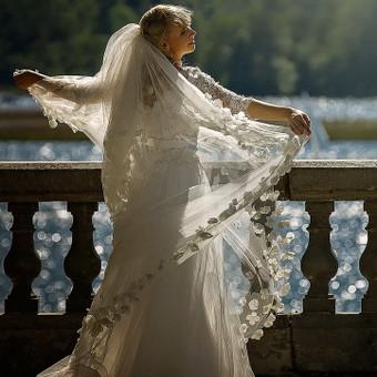 Vestuvių ir šeimos fotografė / Brigita Grigienė / Darbų pavyzdys ID 513611