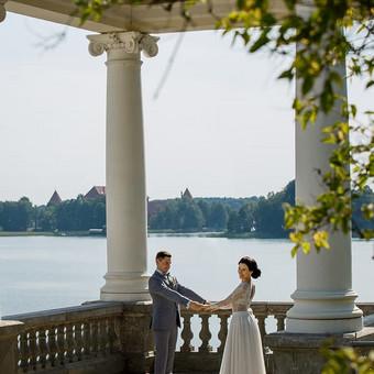 Vestuvių ir šeimos fotografė / Brigita Grigienė / Darbų pavyzdys ID 513613
