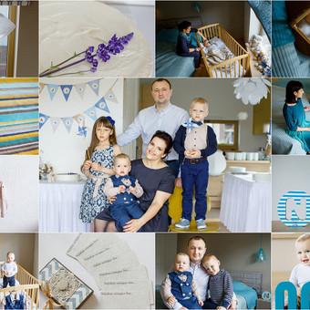 Vestuvių ir šeimos fotografė / Brigita Grigienė / Darbų pavyzdys ID 513615