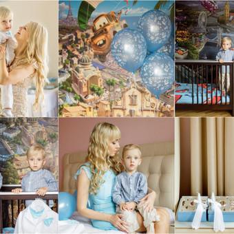 Vestuvių ir šeimos fotografė / Brigita Grigienė / Darbų pavyzdys ID 513621