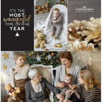 Vestuvių ir šeimos fotografė / Brigita Grigienė / Darbų pavyzdys ID 513625