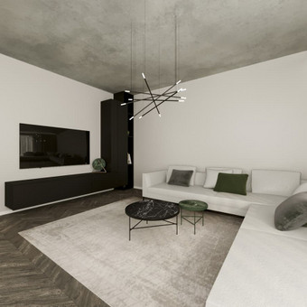 Casa-nova interjero dizaino studija / Casa-nova Interjero dizainas / Darbų pavyzdys ID 513729