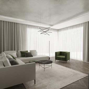 Casa-nova interjero dizainas ir projektavimas / Casa-nova Interjero dizainas / Darbų pavyzdys ID 513731