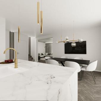 Casa-nova interjero dizaino studija / Casa-nova Interjero dizainas / Darbų pavyzdys ID 513733