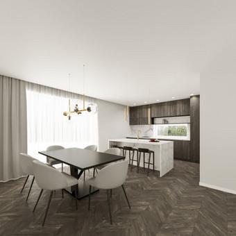 Casa-nova interjero dizainas ir projektavimas / Casa-nova Interjero dizainas / Darbų pavyzdys ID 513735