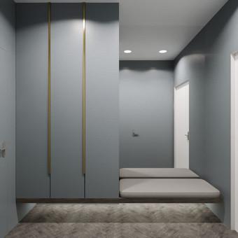Casa-nova interjero dizainas ir projektavimas / Casa-nova Interjero dizainas / Darbų pavyzdys ID 513739