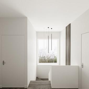 Casa-nova interjero dizainas ir projektavimas / Casa-nova Interjero dizainas / Darbų pavyzdys ID 513743