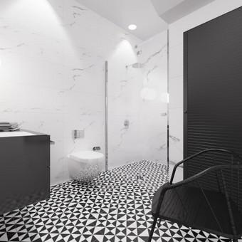 Casa-nova interjero dizainas ir projektavimas / Casa-nova Interjero dizainas / Darbų pavyzdys ID 513747
