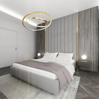 Casa-nova interjero dizainas ir projektavimas / Casa-nova Interjero dizainas / Darbų pavyzdys ID 513753