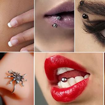 Kosmetologė| masažistė Kretingos mieste. / Kosmetologė|masažistė Laima Saarinen / Darbų pavyzdys ID 513885