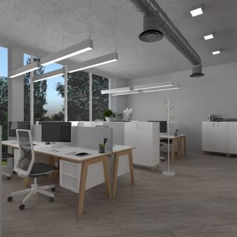3D vizualizacijų rengimas/3D planai/interjero projektavimas / Agnė / Darbų pavyzdys ID 514217