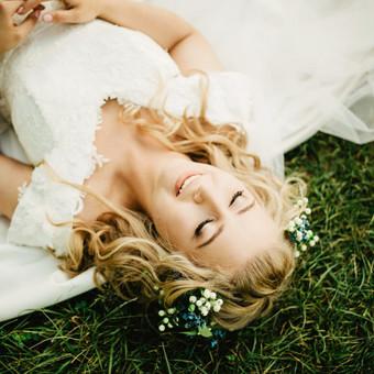 Vestuvinių ir proginių suknelių siuvimas ir taisymas / Larisa Bernotienė / Darbų pavyzdys ID 514399