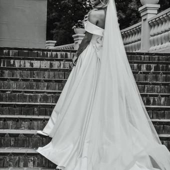 Vestuvinių ir proginių suknelių siuvimas ir taisymas / Larisa Bernotienė / Darbų pavyzdys ID 514413