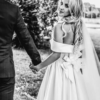 Vestuvinių ir proginių suknelių siuvimas ir taisymas / Larisa Bernotienė / Darbų pavyzdys ID 514419