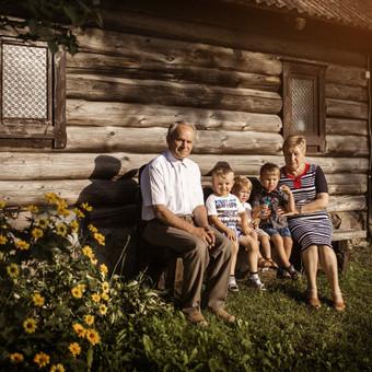 Fotografė Kristina Duršaitė / Kristina Duršaitė / Darbų pavyzdys ID 514769