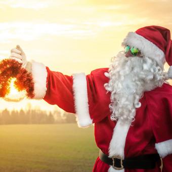 Kalėdų senelis Jums / Tautvydas Lubys / Darbų pavyzdys ID 515085