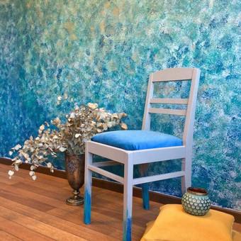Meninis sienų dažymas / Meninis sienų dekoravimas / Darbų pavyzdys ID 515187