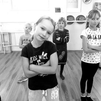 """""""Dance Family"""" - šokių pamokos suaugusiems ir vaikams / Ieva Vaitkevičienė / Darbų pavyzdys ID 515231"""