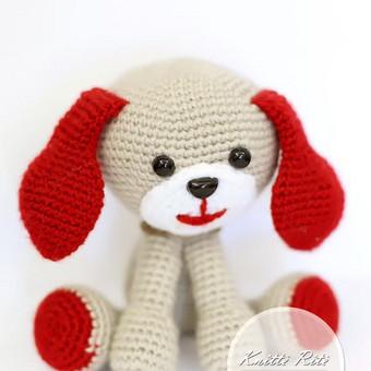 Nerti žaisliukai / Renata / Darbų pavyzdys ID 515251