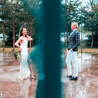 Stilinga ir Meniška Švenčių bei Renginių Fotografija / Nikita Voitov / Darbų pavyzdys ID 515373