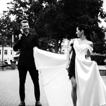 Stilinga ir Meniška Švenčių bei Renginių Fotografija / Nikita Voitov / Darbų pavyzdys ID 515387