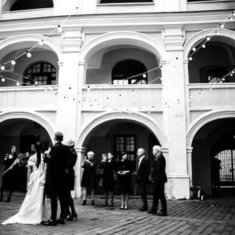 Stilinga ir Meniška Švenčių bei Renginių Fotografija / Nikita Voitov / Darbų pavyzdys ID 515391