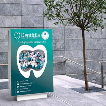 Grafinis dizainas | maketavimas: Linorté Design / Laura Linortė / Darbų pavyzdys ID 515399