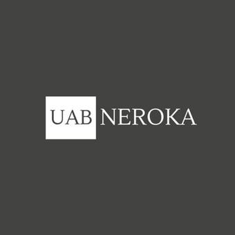 Buhalterinė apskaita / UAB Neroka / Darbų pavyzdys ID 515433