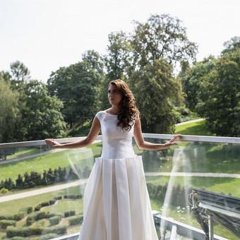 Vestuvinių ir proginių suknelių siuvimas ir taisymas / Larisa Bernotienė / Darbų pavyzdys ID 515739