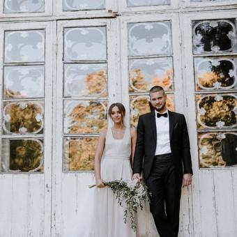 Portreto ir vestuvių fotografė / Martyna Stasiulionytė / Darbų pavyzdys ID 515777