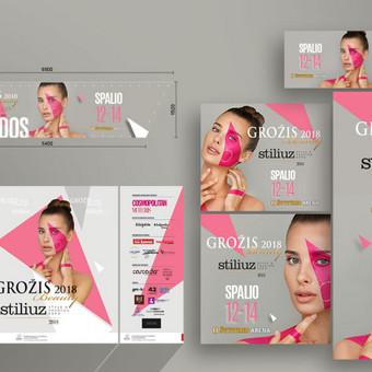 Grafikos dizaineris Klaipėdoje / Tomas Bičkus / Darbų pavyzdys ID 515795