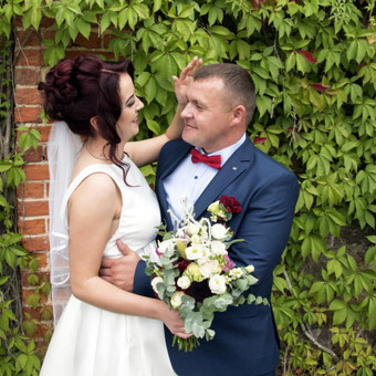 Vestuvių ir kitų progų fotografavimas Panevėžyje / Erika Nėnė / Darbų pavyzdys ID 515953