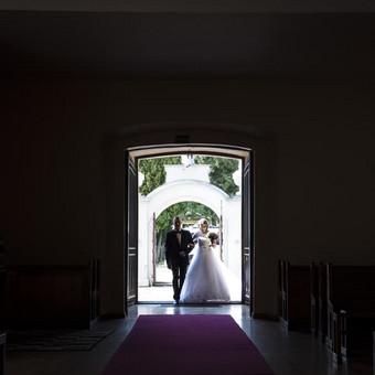 Vestuvių ir kitų progų fotografavimas Panevėžyje / Erika Nėnė / Darbų pavyzdys ID 516025