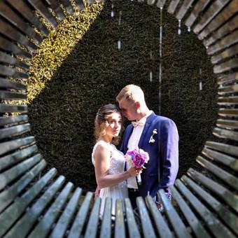Vestuvių ir kitų progų fotografavimas Panevėžyje / Erika Nėnė / Darbų pavyzdys ID 516057