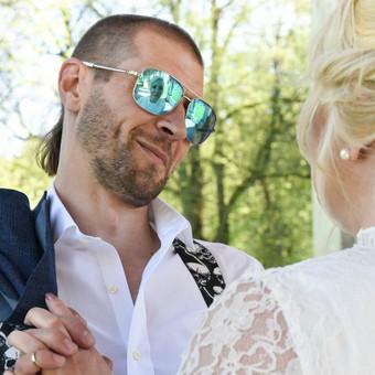 Vestuvių ir kitų progų fotografavimas Panevėžyje / Erika Nėnė / Darbų pavyzdys ID 516059