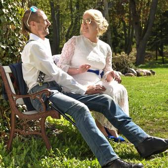 Vestuvių ir kitų progų fotografavimas Panevėžyje / Erika Nėnė / Darbų pavyzdys ID 516061