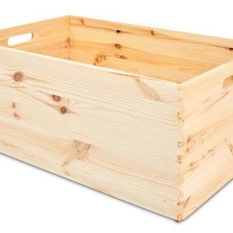 Šunų būdos, medinės dėžės, smėlio dėžės, baldai vaikų kambar / Raimondas / Darbų pavyzdys ID 516187
