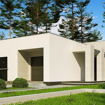 Architektai Vilniuje / UAB ZET GROUP / Darbų pavyzdys ID 516597