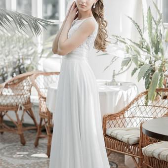 Individualus vestuvinių suknelių siuvimas / MJ Bridal Couture / Darbų pavyzdys ID 73621