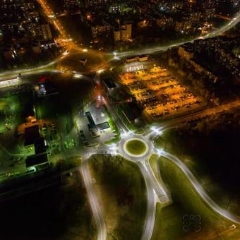 Foto - Video - Media - Grafika. Filmavimas prof. dronais / Oro Vizija / Darbų pavyzdys ID 516661