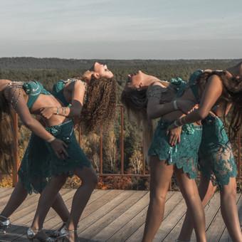 """Rytietiškų pilvo šokių šou grupė """"Lukum"""" Jūsų šventei. / Dėl pasirodymo / Darbų pavyzdys ID 516991"""