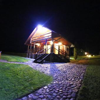 PAS ŠEŠTOKĄ vila sodyba Molėtų rajone prie ežero / Vila Sodyba PAS ŠEŠTOKĄ / Darbų pavyzdys ID 517115