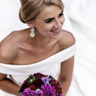 Vestuvių fotografavimas visoje Lietuvoje / riphotography / Darbų pavyzdys ID 517325