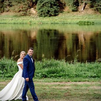 Vestuvių fotografavimas visoje Lietuvoje / riphotography / Darbų pavyzdys ID 517327