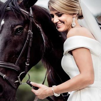 Vestuvių fotografavimas visoje Lietuvoje / riphotography / Darbų pavyzdys ID 517333