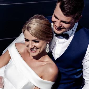 Vestuvių fotografavimas visoje Lietuvoje / riphotography / Darbų pavyzdys ID 517339