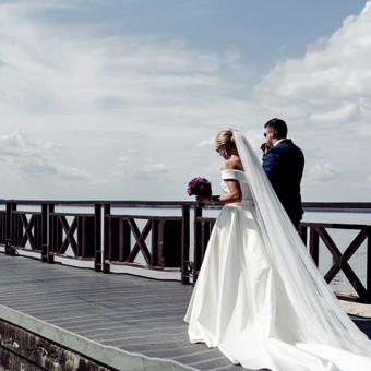 Vestuvių fotografavimas visoje Lietuvoje / riphotography / Darbų pavyzdys ID 517347
