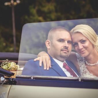 Fotografas vestuvėms ir kitom progom, su Foto Studija / Albert / Darbų pavyzdys ID 517415